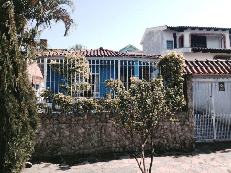 Imóvel: JFernando Imóveis - Casa 2 Dorm, Canoas (221175)