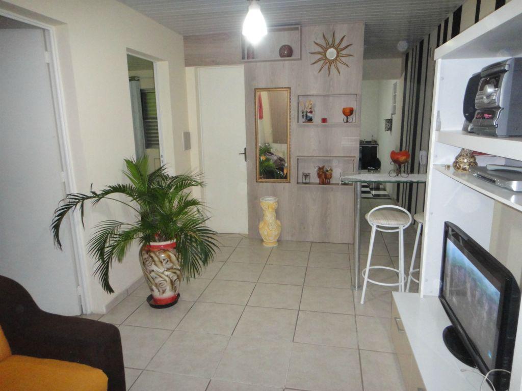 Casa 2 Dorm, Mato Grande, Canoas (221190)