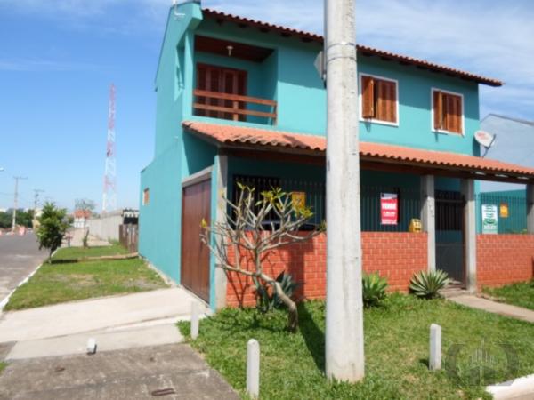JFernando Imóveis - Casa 4 Dorm, Igara, Canoas