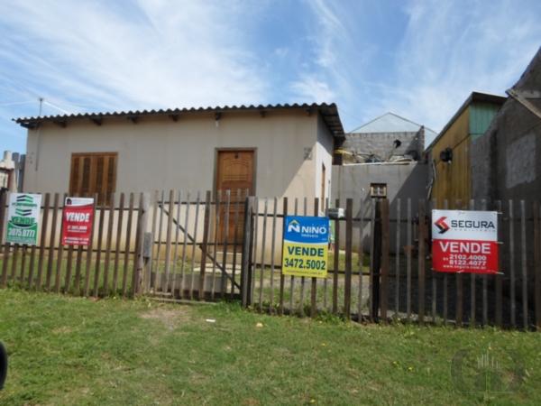 JFernando Imóveis - Casa 4 Dorm, Igara, Canoas - Foto 2