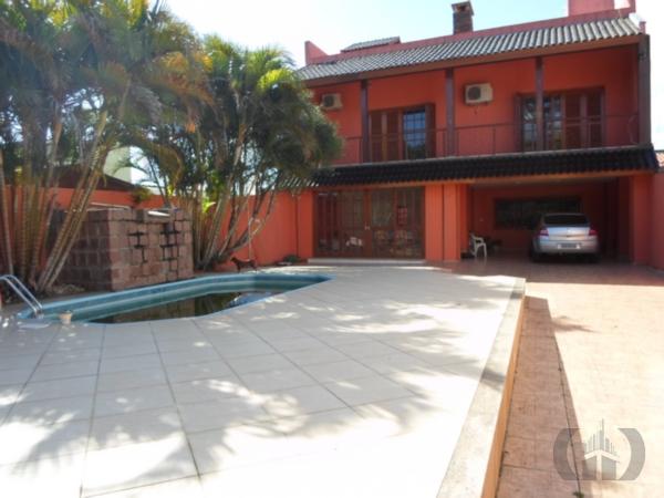JFernando Imóveis - Casa 4 Dorm, Niterói, Canoas - Foto 3