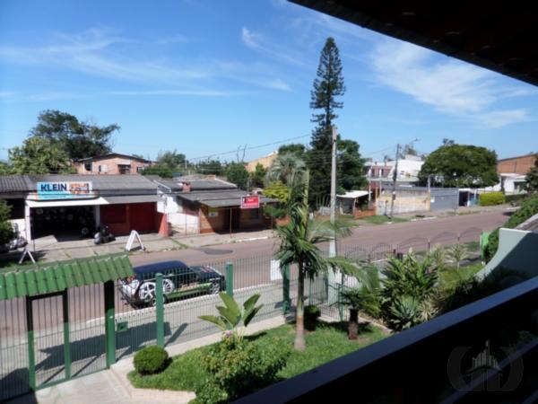 Casa 2 Dorm, Niterói, Canoas (221204)