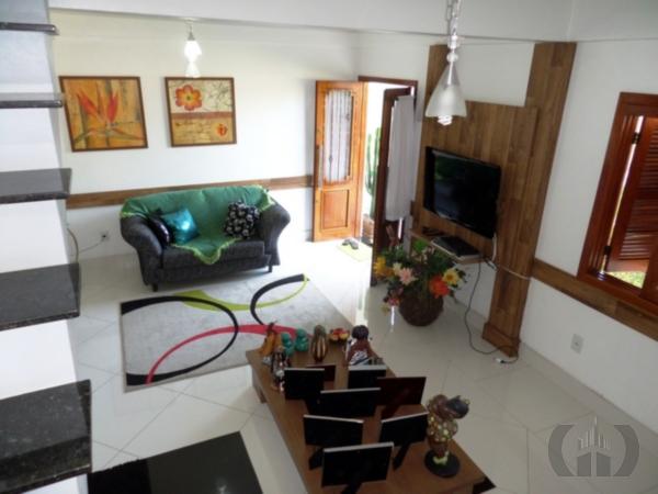 Casa 2 Dorm, Niterói, Canoas (221204) - Foto 6