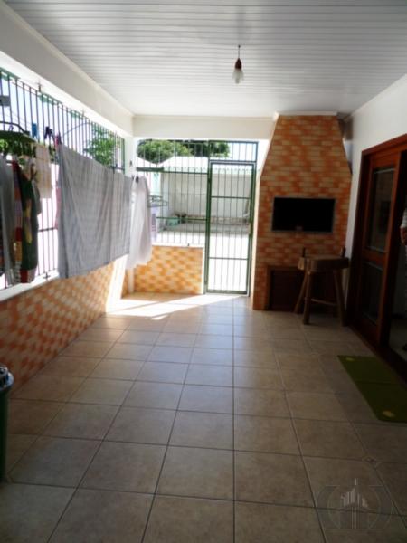 Casa 2 Dorm, Niterói, Canoas (221204) - Foto 4