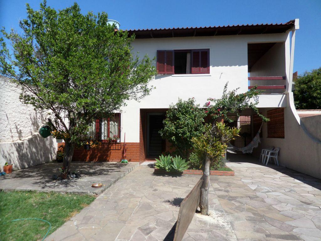 JFernando Imóveis - Casa 3 Dorm, Canoas (221206)