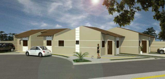 Casa 2 Dorm, Ozanan, Canoas (221210)