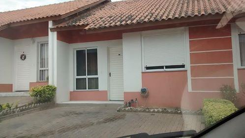 Casa 2 Dorm, Olaria, Canoas (221219)