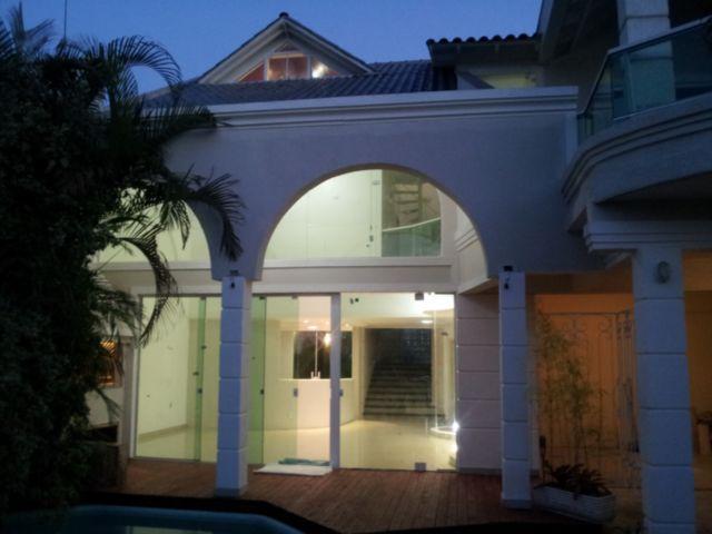 Casa 4 Dorm, Niterói, Canoas (221226)