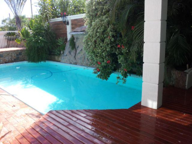 Casa 4 Dorm, Niterói, Canoas (221226) - Foto 2