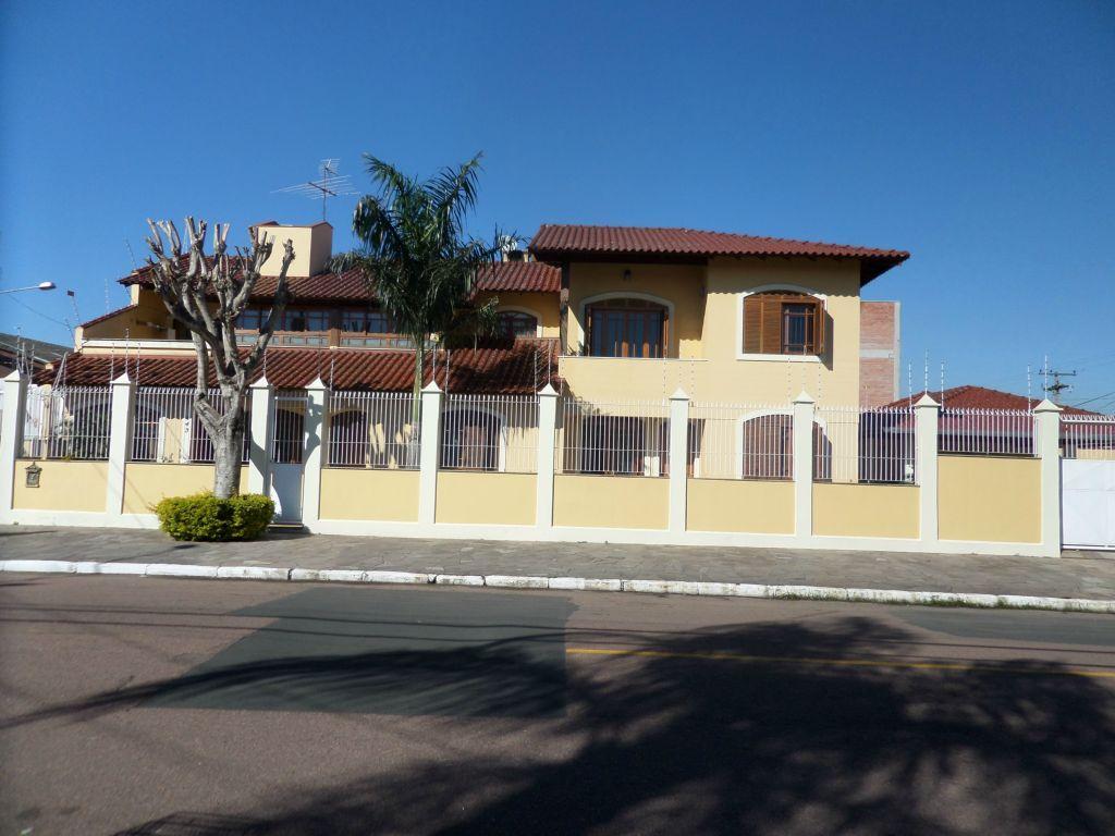 Casa 4 Dorm, Niterói, Canoas (221229)