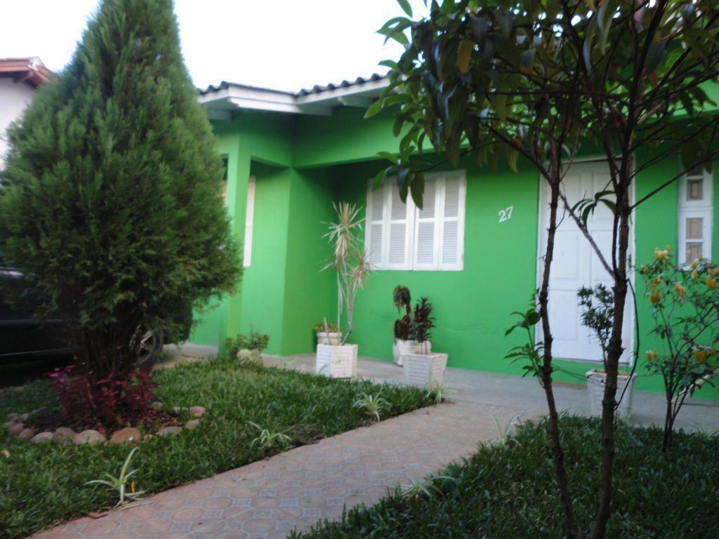 Casa 3 Dorm, Parque Universitário, Canoas (221230)