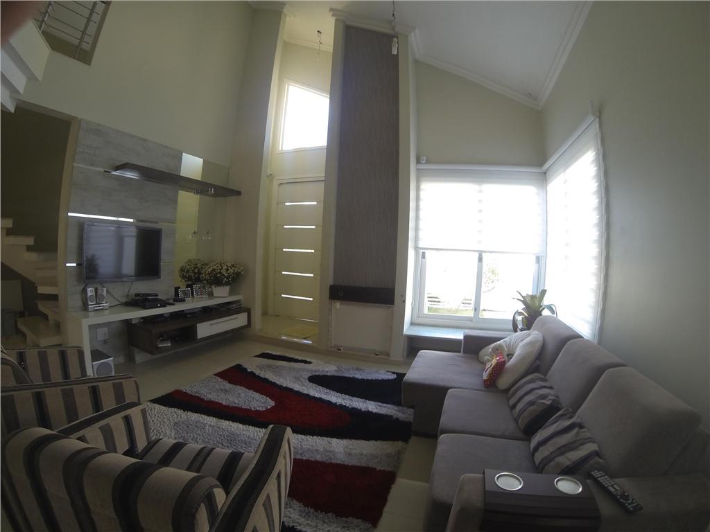 Casa 3 Dorm, Mont Serrat, Canoas (221231)