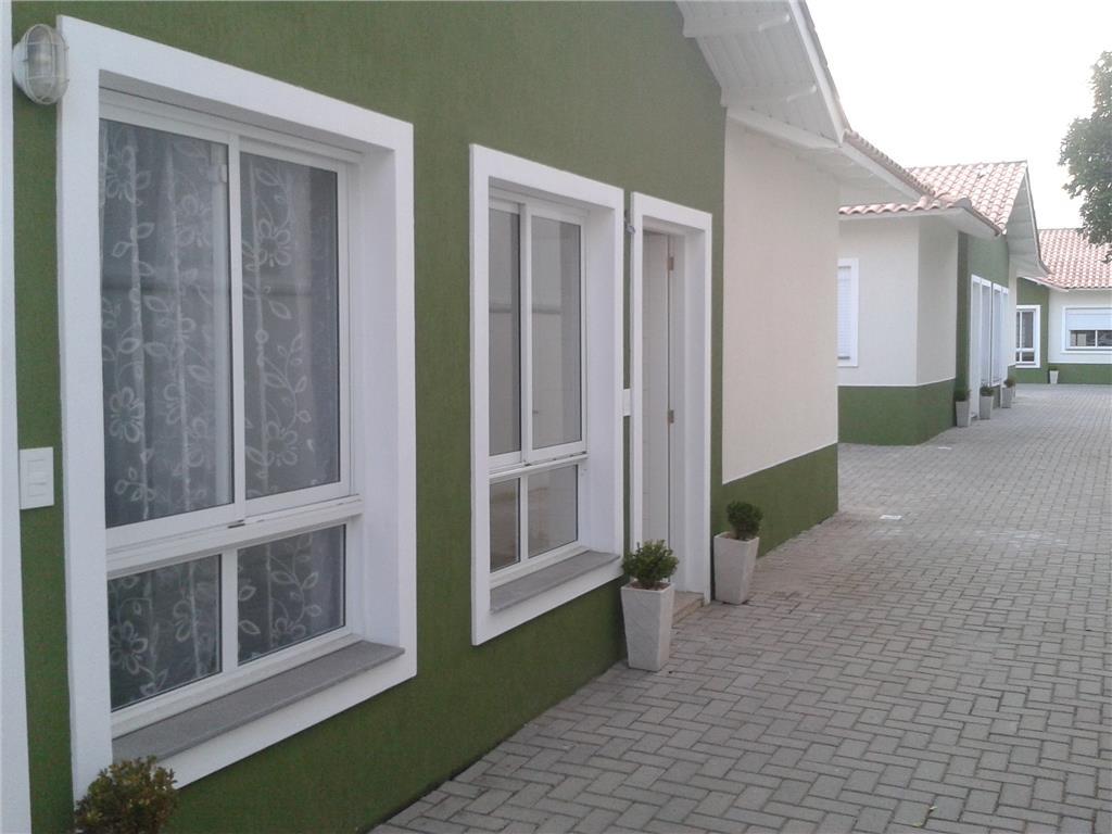 Casa 2 Dorm, Niterói, Canoas (221238)