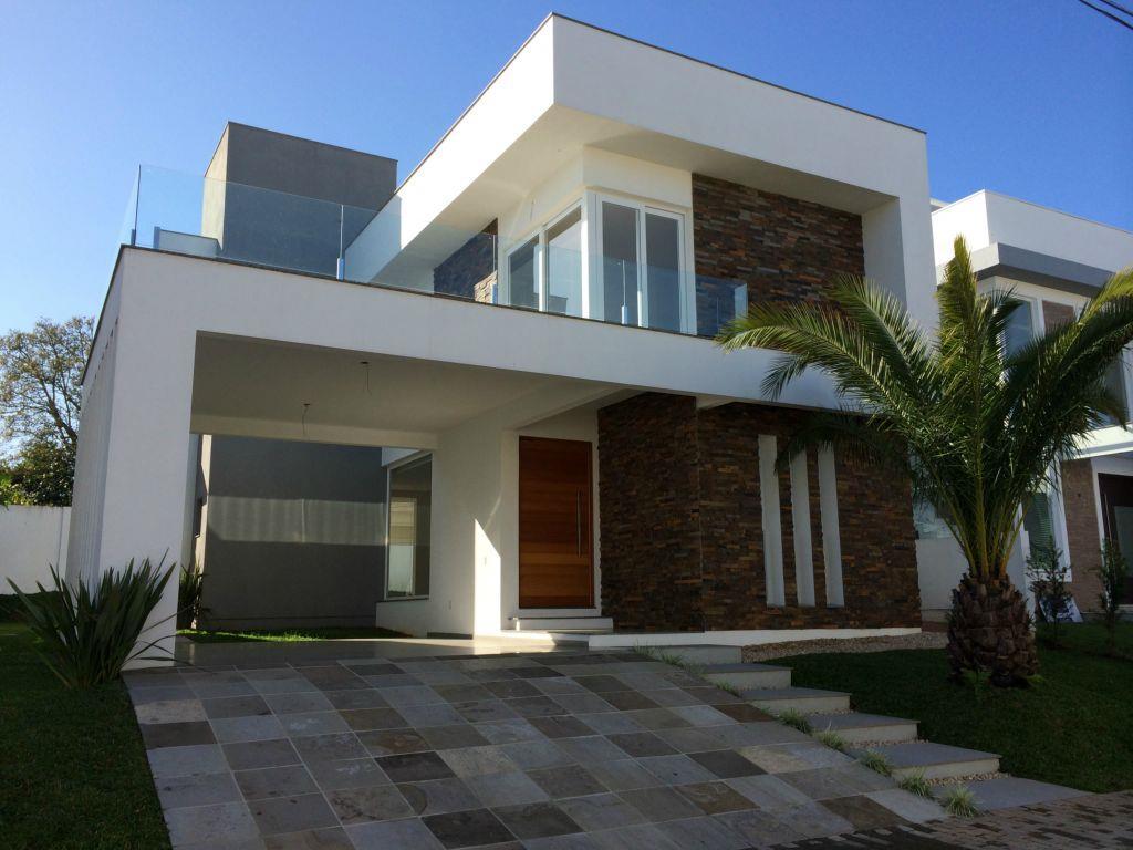 Casa 4 Dorm, Marechal Rondon, Canoas (221239)