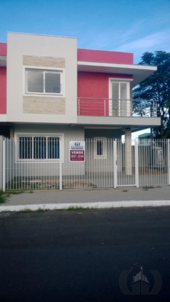 JFernando Imóveis - Casa 3 Dorm, Niterói, Canoas