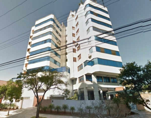 Apto 4 Dorm, Centro, Canoas (221249)