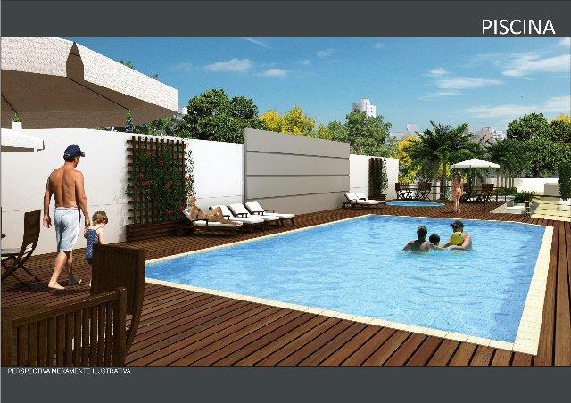 JFernando Imóveis - Apto 2 Dorm, Centro, Canoas - Foto 7