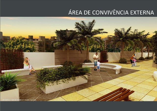 JFernando Imóveis - Apto 2 Dorm, Centro, Canoas - Foto 4