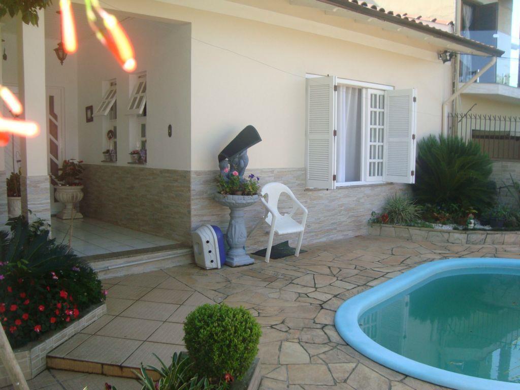 JFernando Imóveis - Casa 3 Dorm, Igara, Canoas