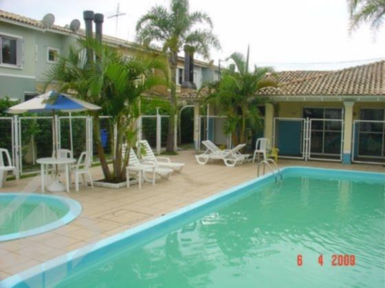 Casa 2 Dorm, Marechal Rondon, Canoas (221265)