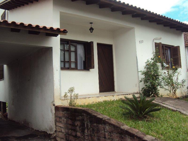 Casa 5 Dorm, Nossa Senhora das Graças, Canoas (221279)