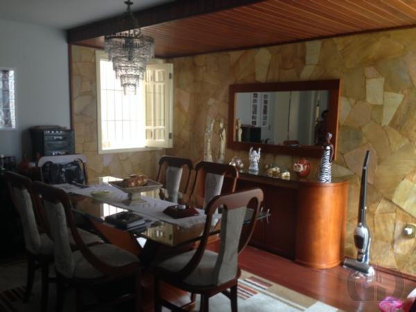 JFernando Imóveis - Casa 5 Dorm, Canoas (221287)