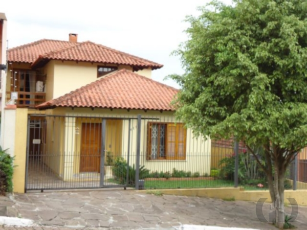JFernando Imóveis - Casa 4 Dorm, Canoas (221290)