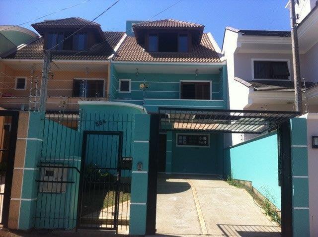 JFernando Imóveis - Casa 3 Dorm, Marechal Rondon