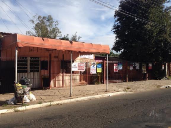 Im�vel: JFernando Im�veis - Terreno, Mathias Velho, Canoas