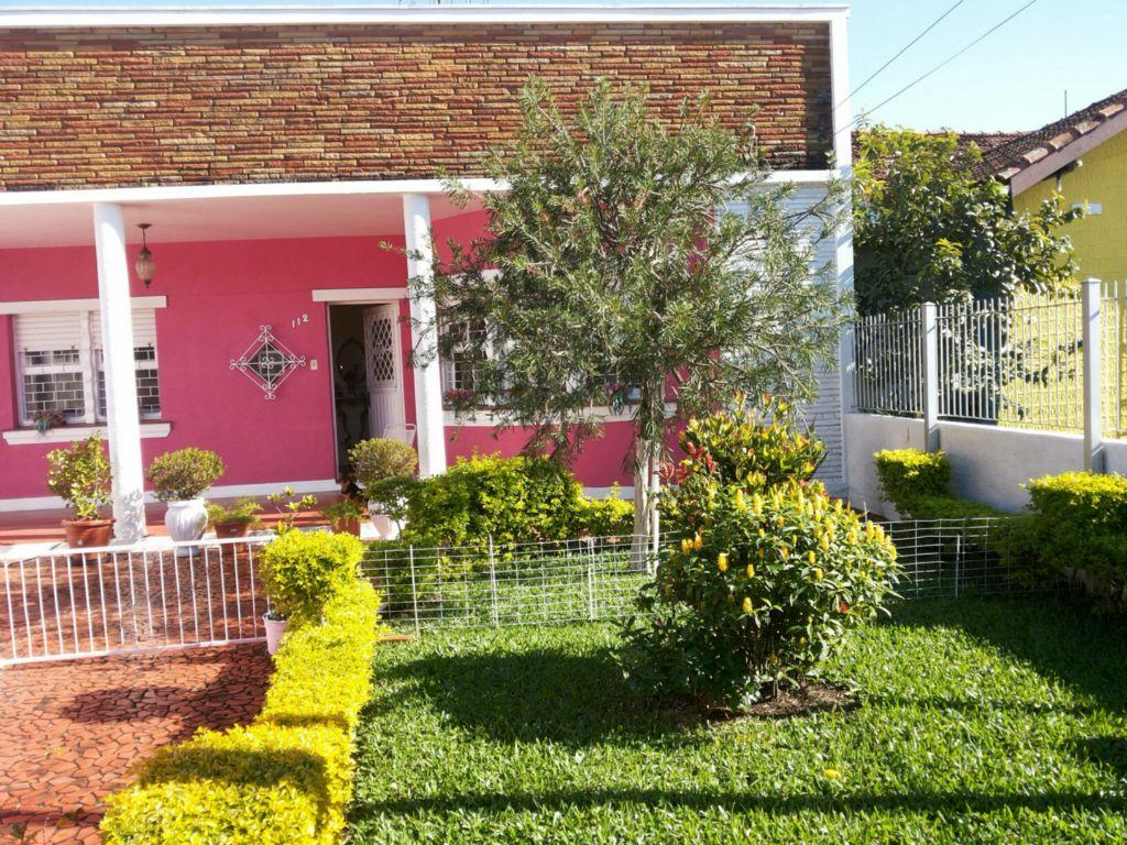 Imóvel: JFernando Imóveis - Casa 2 Dorm, Marechal Rondon