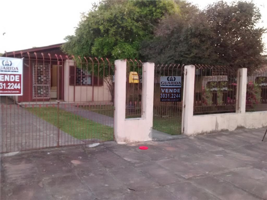 Im�vel: JFernando Im�veis - Casa 2 Dorm, Harmonia, Canoas