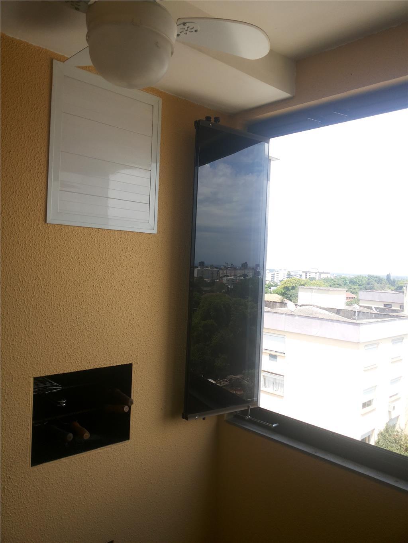 JFernando Imóveis - Apto 2 Dorm, Canoas (221306) - Foto 3