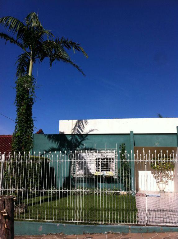 Casa 3 Dorm, Nossa Senhora das Graças, Canoas (221308)