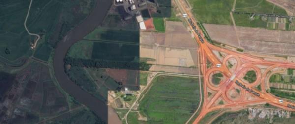 JFernando Imóveis - Terreno, Mato Grande, Canoas - Foto 10