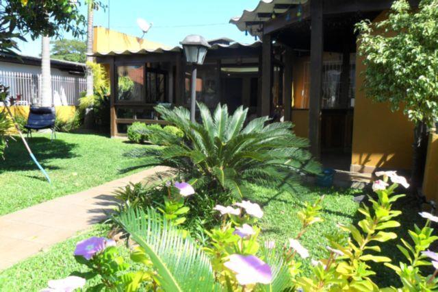 Casa 4 Dorm, Niterói, Canoas (221312)