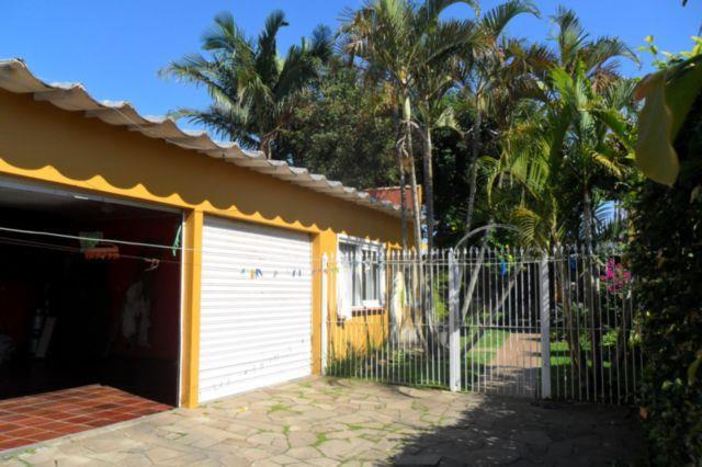 Casa 4 Dorm, Niterói, Canoas (221312) - Foto 6