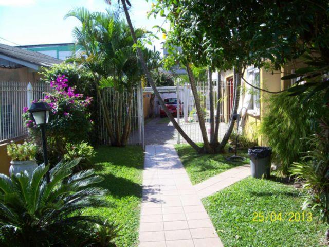 Casa 4 Dorm, Niterói, Canoas (221312) - Foto 4