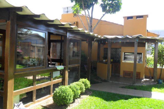 Casa 4 Dorm, Niterói, Canoas (221312) - Foto 2