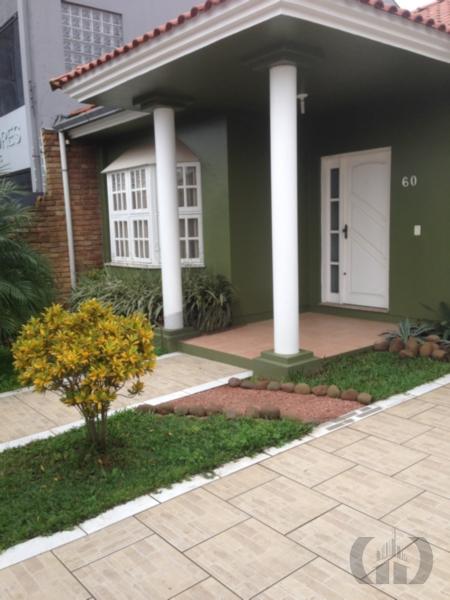 Im�vel: JFernando Im�veis - Casa 3 Dorm, Igara, Canoas