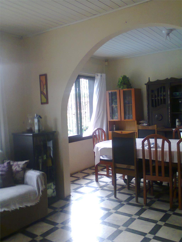 JFernando Imóveis - Casa 3 Dorm, Harmonia, Canoas