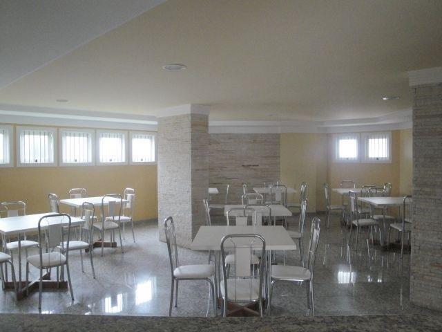 Cobertura 4 Dorm, Marechal Rondon, Canoas (221318) - Foto 3