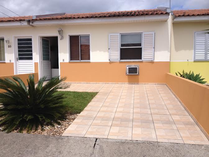 Casa 2 Dorm, Mato Grande, Canoas (221325)