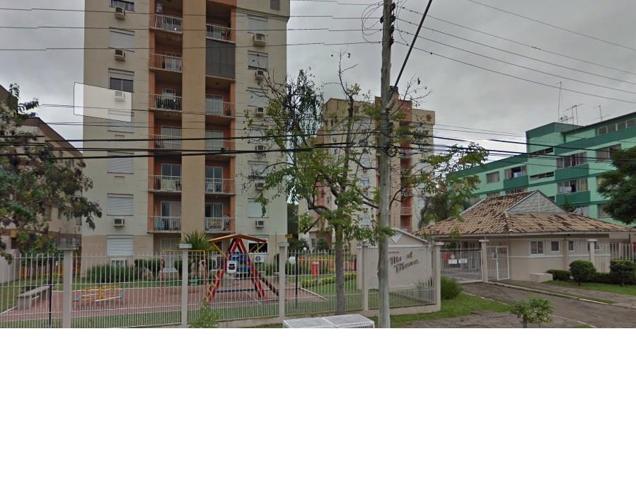 JFernando Imóveis - Apto 2 Dorm, Marechal Rondon