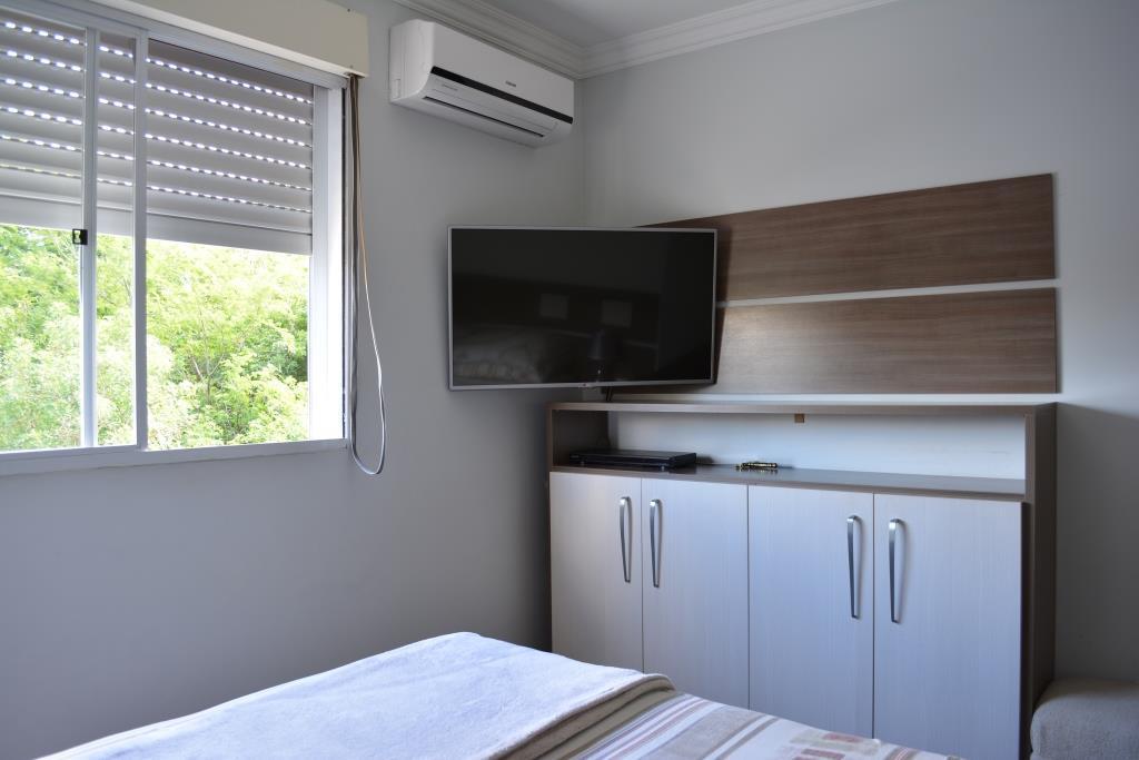 JFernando Imóveis - Apto 2 Dorm, Marechal Rondon - Foto 3