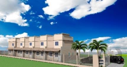 Casa 2 Dorm, Olaria, Canoas (221347)