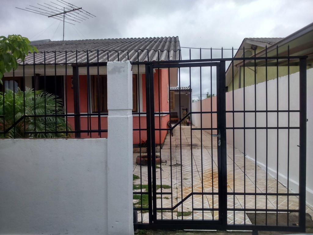Casa 2 Dorm, São José, Canoas (221348)