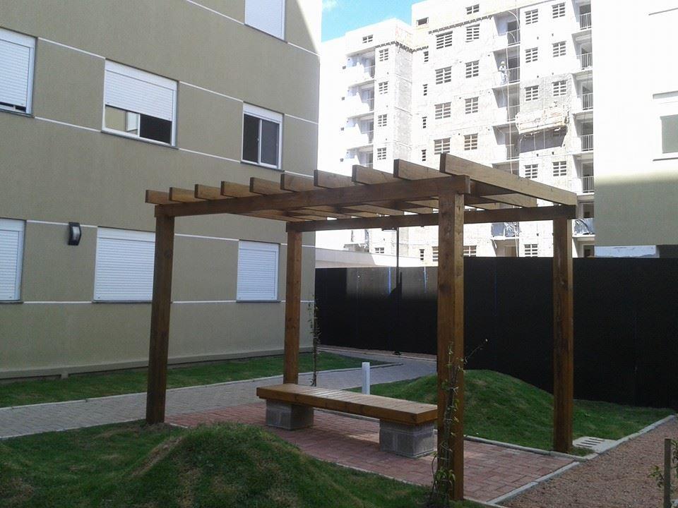 Apto 2 Dorm, Fátima, Canoas (221349) - Foto 4