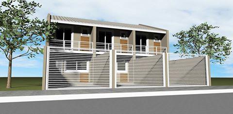 JFernando Imóveis - Casa 2 Dorm, Canoas (221353)