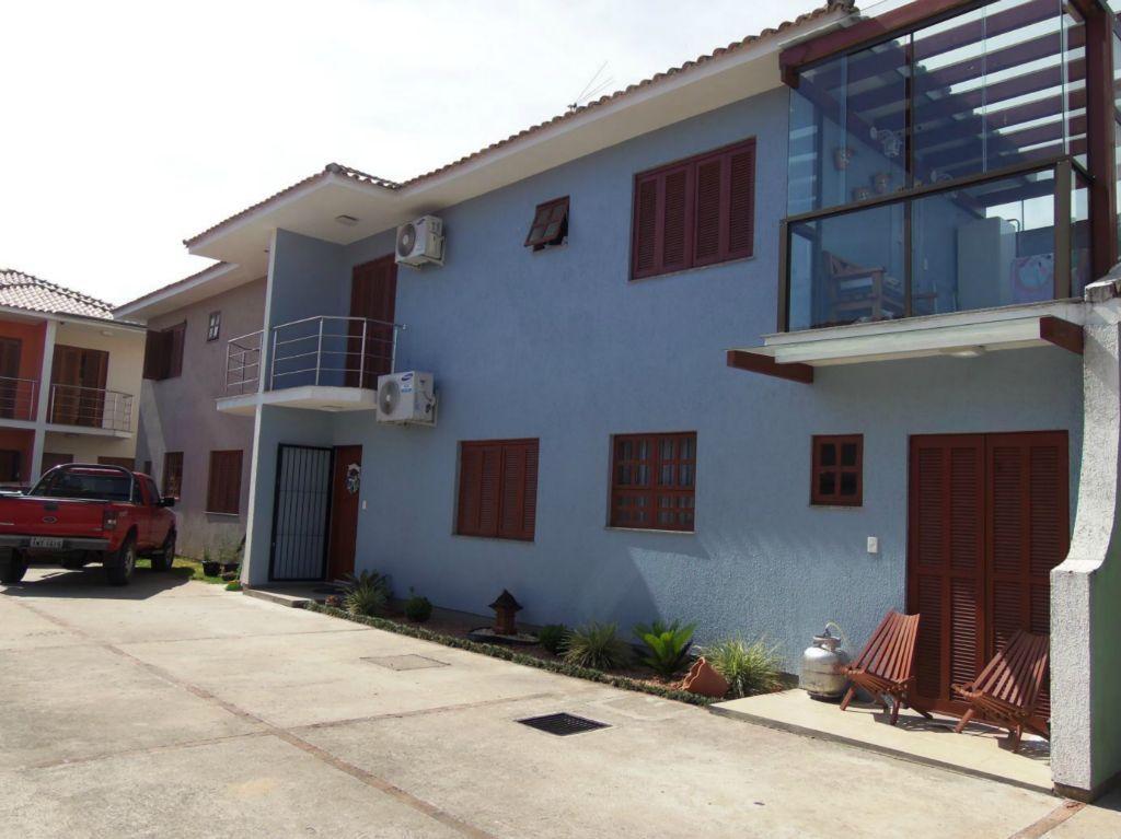Casa 2 Dorm, Niterói, Canoas (221358)