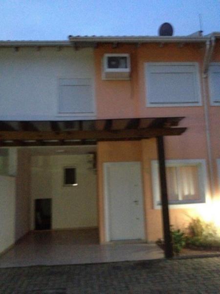 Casa 3 Dorm, Nossa Senhora das Graças, Canoas (221359)